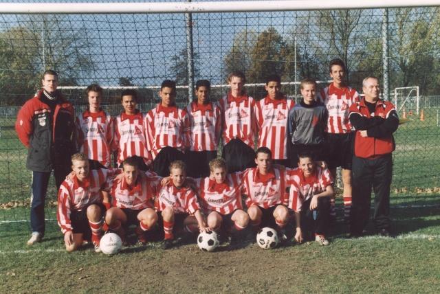 Groote Lindt C1 (2004)