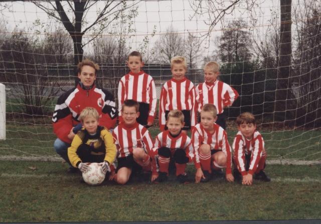 Groote Lindt F2 Groote Lindt (1998)