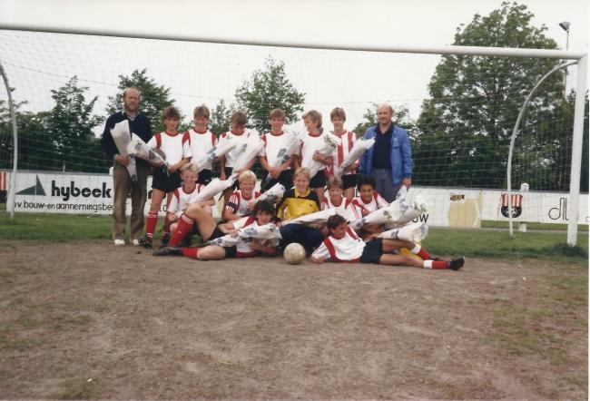 Groote Lindt C1 (1986/1987)