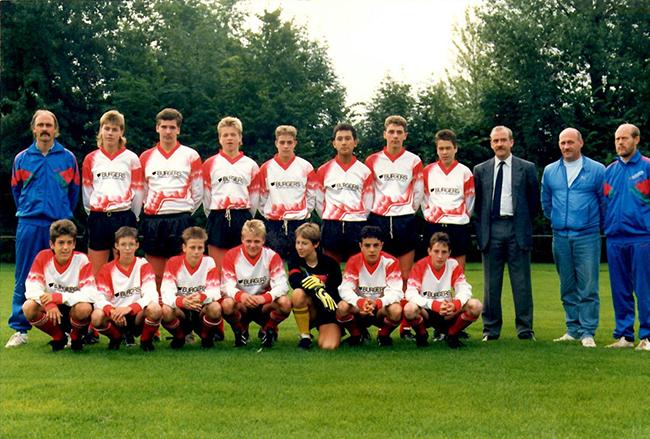 Groote Lindt B1 (1988/1989)