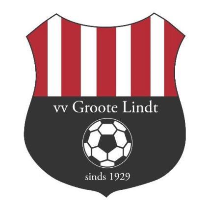 Teamindeling Jeugd VV Groote Lindt 2021-2022