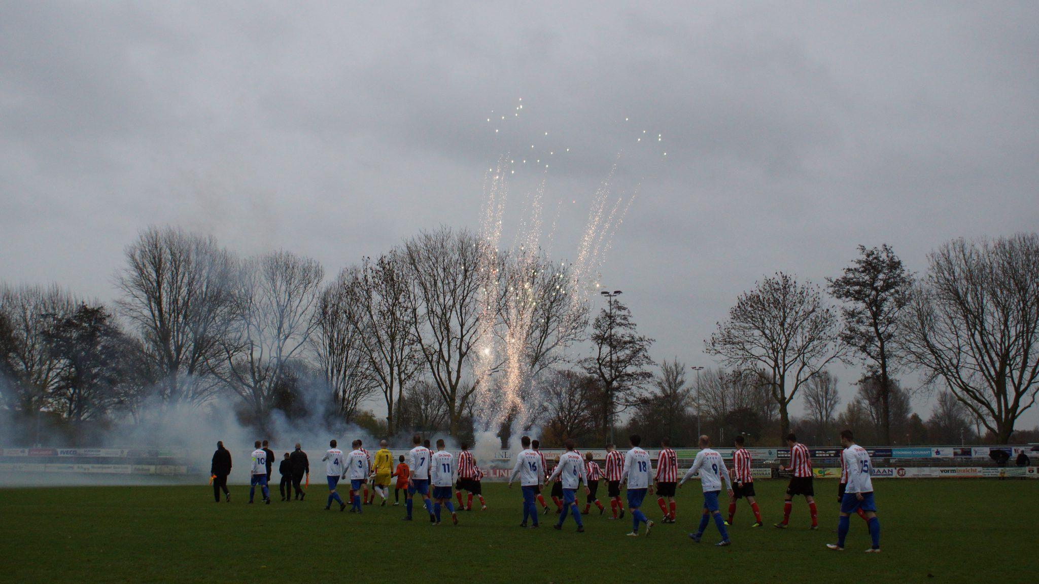 Foto's zaterdag 1 December pupil v/d week en team v/d week