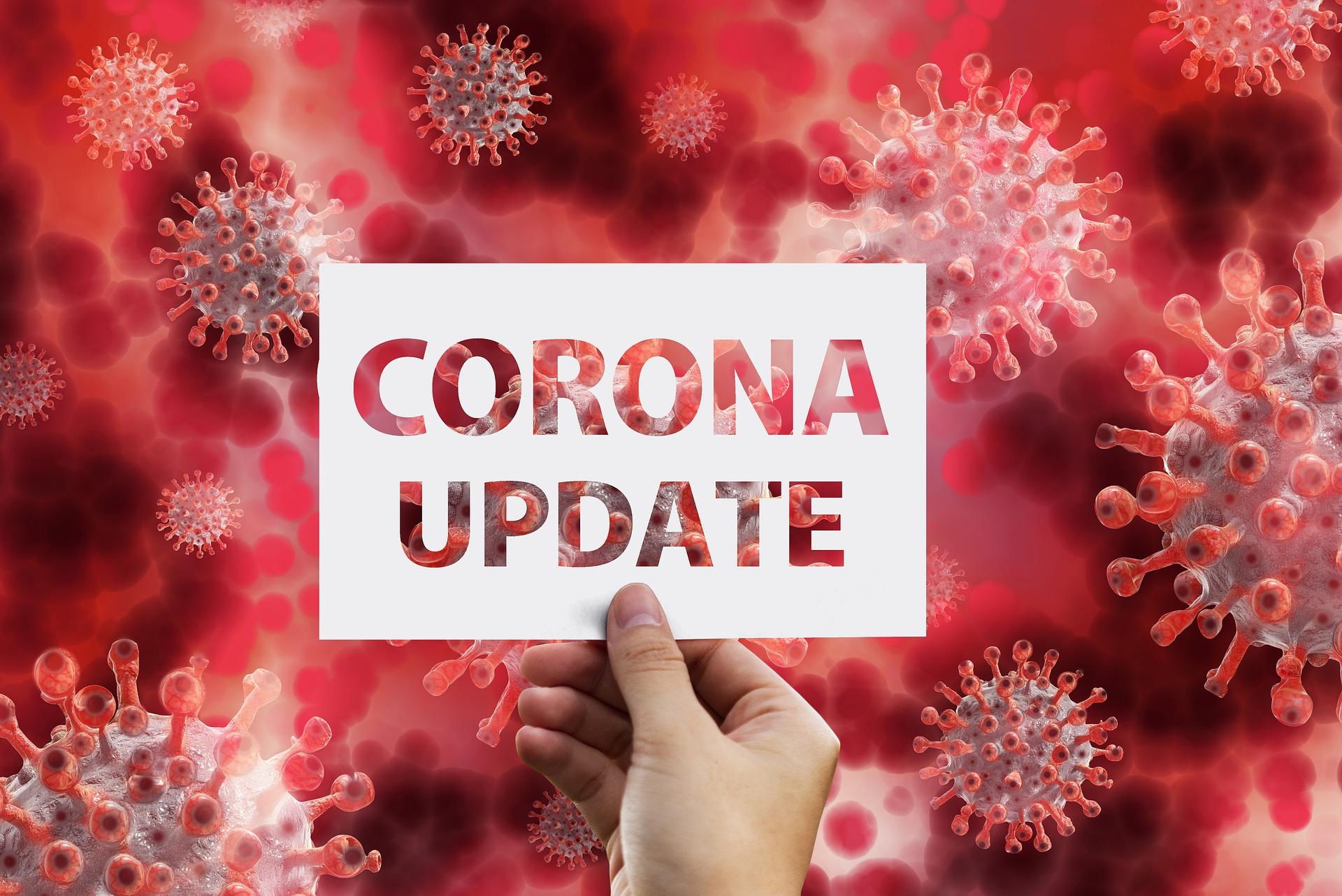 Huidige Coronamaatregelen bij vv Groote Lindt