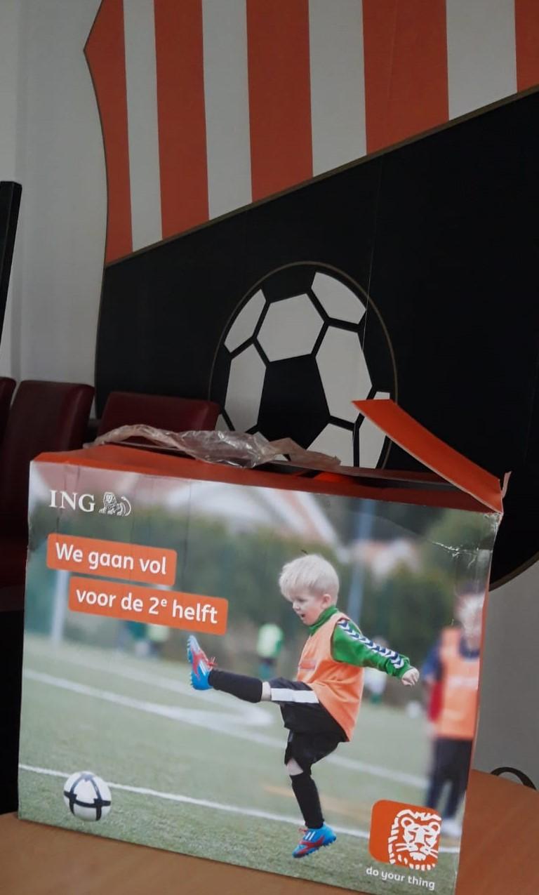 Groote Lindt en ING verlengen sponsorcontract tot en met 2023