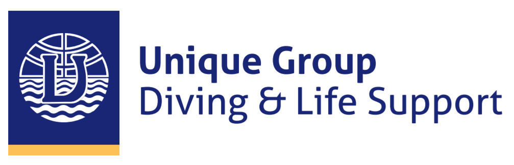 Unique Group Diving & Life support aftrapbalsponsor Groote Lindt 1 – SSS 1