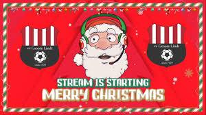 Digitaal Kerst-Rad